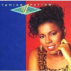 Tamika PATTON # 1