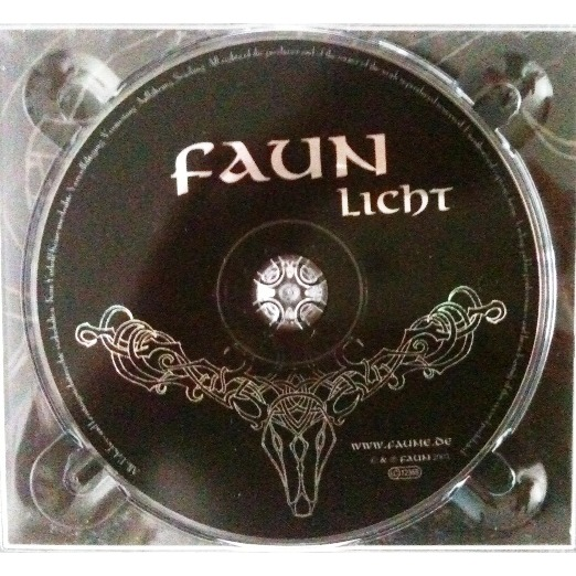 Faun Licht; Faun Licht; Faun Licht ...