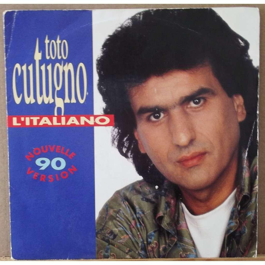 L Italiano Nel Cuore Nei Sensi Voici Les Cl 233 S De Toto