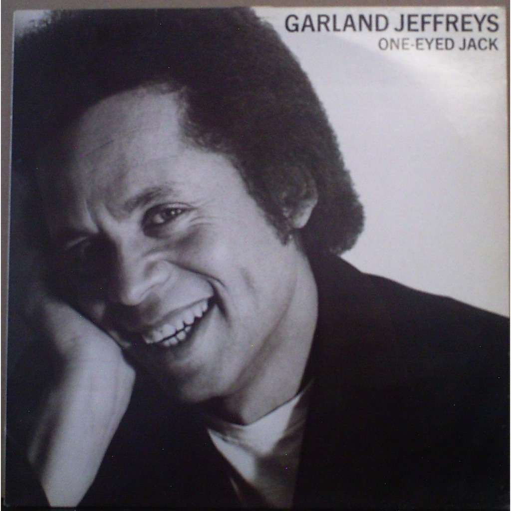 Jeffreys, Garland One-Eyed Jack
