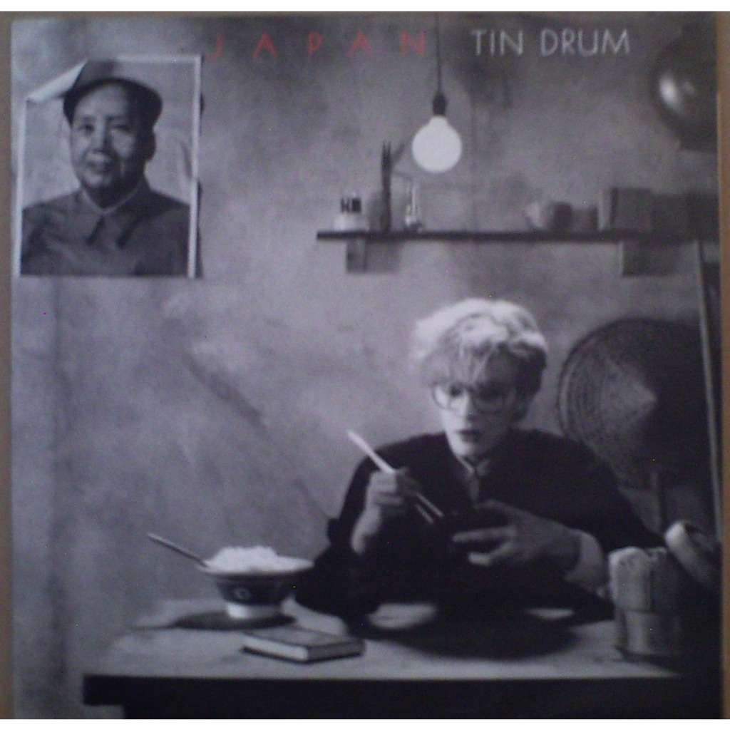 Tin Drum By Japan 49