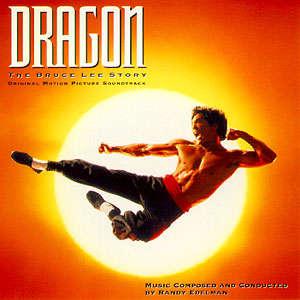 randy edelman Dragon: The Bruce Lee Story