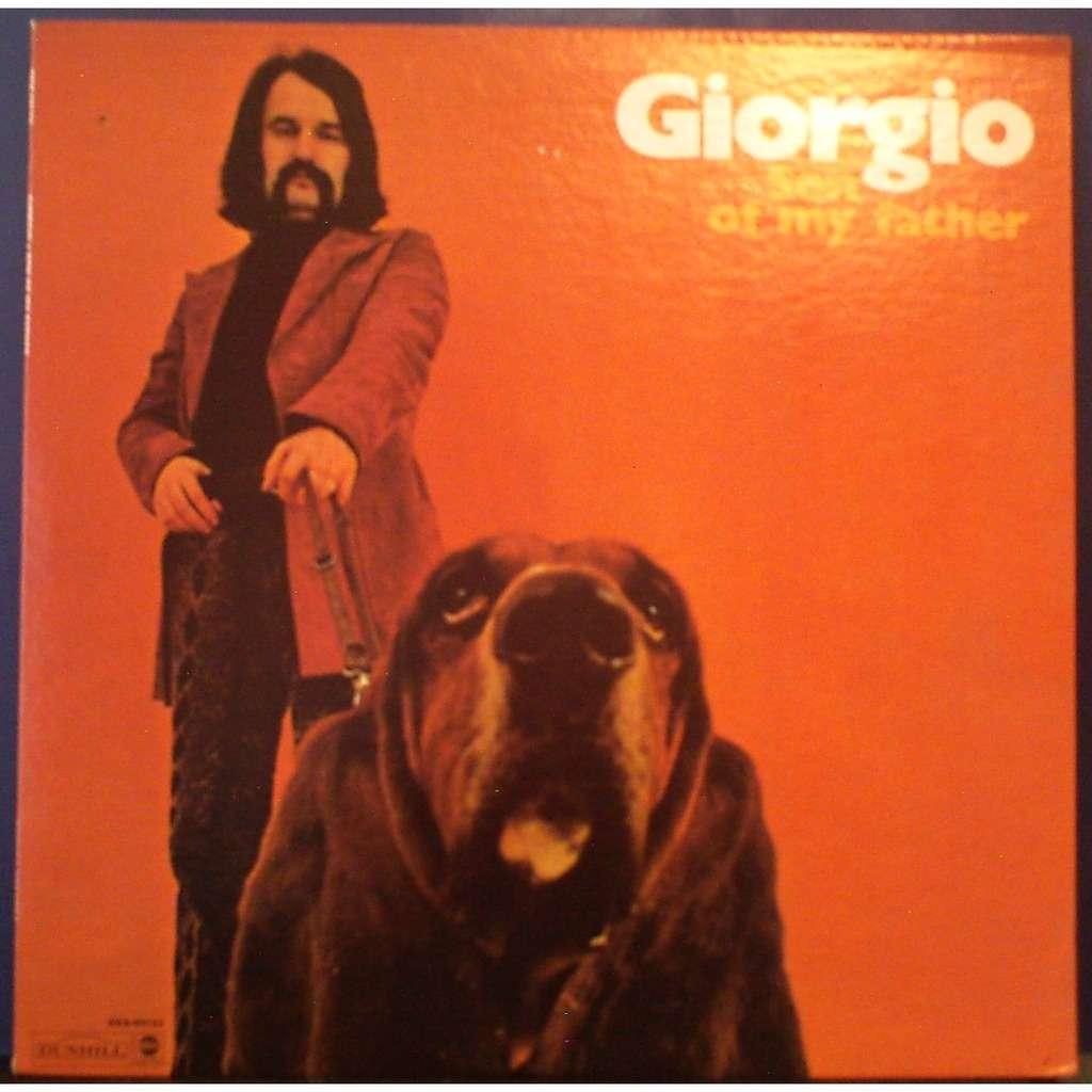 Giorgio (Moroder) Son Of My Father