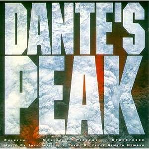 john frizzell Dante's Peak