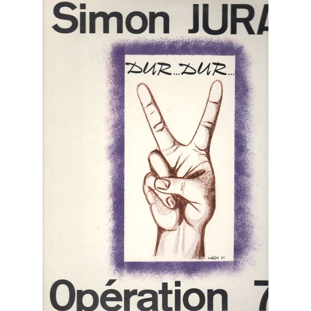 Simon Jurad & Operation 78 Dur... Dur...