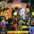HAWKWIND - Live 1978 - The Weird Tapes N°4 (cd) - CD