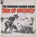 norman haines band, the den of iniquity