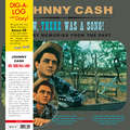 JOHNNY CASH - Now, There Was A Song! (lp+cd) - 33T + bonus
