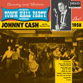 JOHNNY CASH AND THE TENNESSEE TWO - Live At Town Hall Party 1958 (lp) - 33T