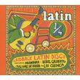 MAMBANA BEBEL GILBERTO SALOME DE BAHIA - latin quarter laidback latin disco featuring mambana, bebel gilberto, salome de bahia and leo cuenca - CD
