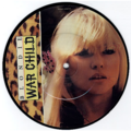 BLONDIE - War child/Little caesar - 45T (SP 2 titres)