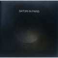 BAUHAUS - Satori in Paris(Double dare/Hair of the dog)  Live at Le Rose Bonbon Paris - 7inch (SP)