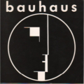 BAUHAUS - Spirit in the sky 7' + 98 page book with photos-story-lyrics-interview and discography - 7inch (SP)