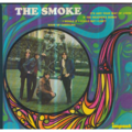 THE SMOKE - IF THE WEATHER IS SUNNY/I WOULD IF I COULD BUT I CAN'T/WAKE UP CHERYLINA/IT'S JUST YOUR WAY OF LOVIN - 45T (EP 4 titres)