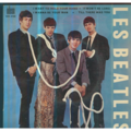 THE BEATLES - I WANT TO HOLD YOUR HAND/IT WON'T BE LONG/I WANNA BE YOUR MAN/TILL THERE WAS YOU - 45T (EP 4 titres)