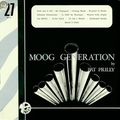 PAT PRILLY - Moog Generation (1ST PRESSING SILVER  COVER) - 33T