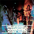 HAWKWIND - Urban Guerilla (2011 Remaster) / Brainbox Pollution (Full Length Version) - 7inch (SP)