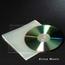 POCHETTE POLYPRO POUR CD & LIVRET - 100 pochettes pour protection CD & livret (80 microns) - 200 gr