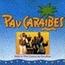 EDDY LA VINY - PAU CARAÏBES - CD