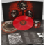 DENOUNCEMENT PYRE - Almighty Arcanum. Red Vinyl - LP Gatefold