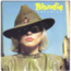 BLONDIE - Dreaming/Sound-a-sleep - 45T (SP 2 titres)