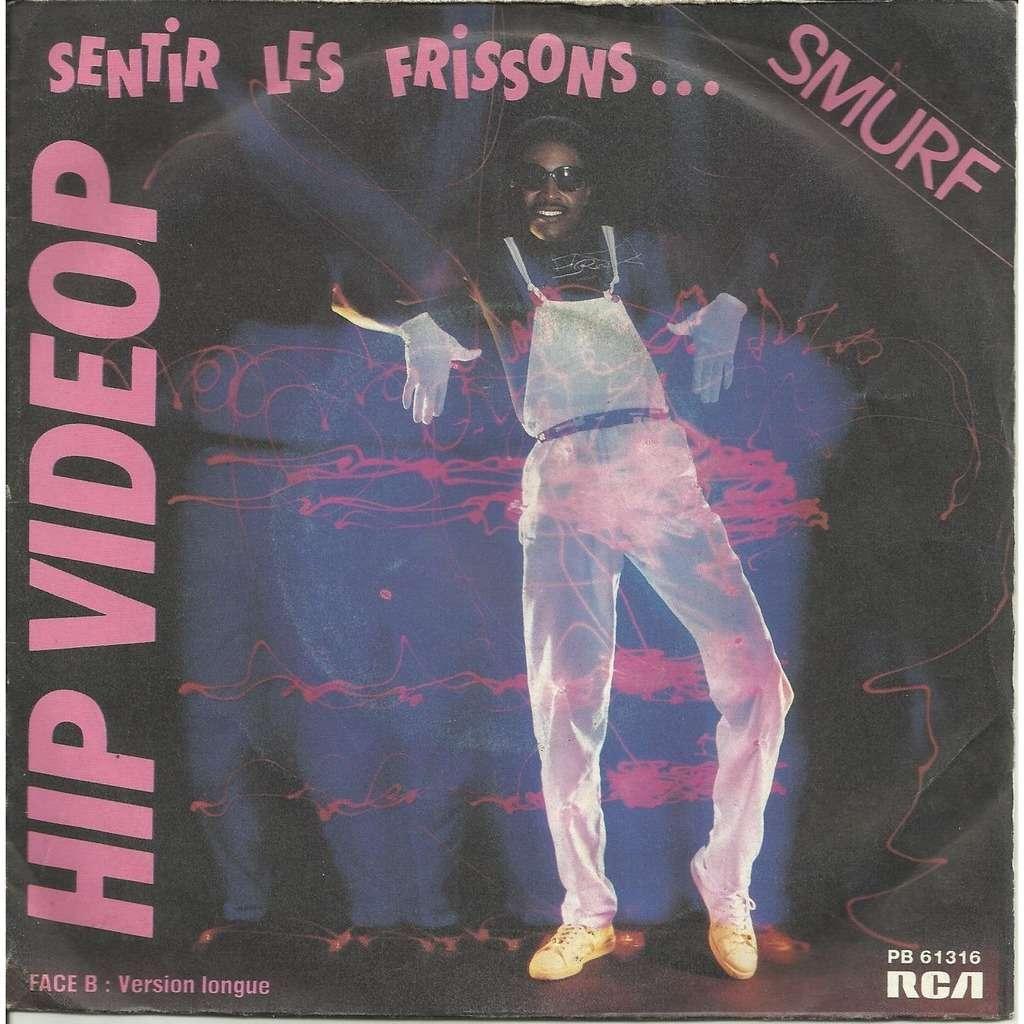 Hip Videop Sentir Les Frissons Sur La Piste