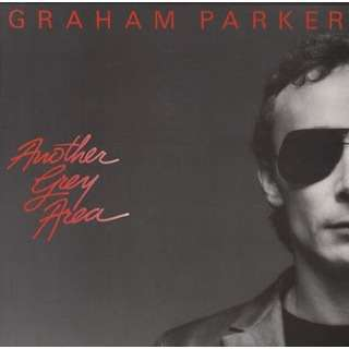 graham parker another gray area