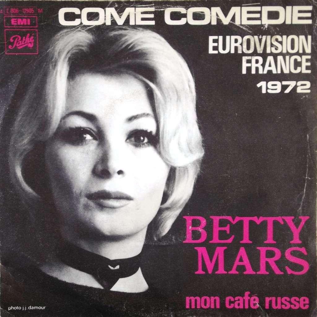 Betty Mars Nude Photos 67