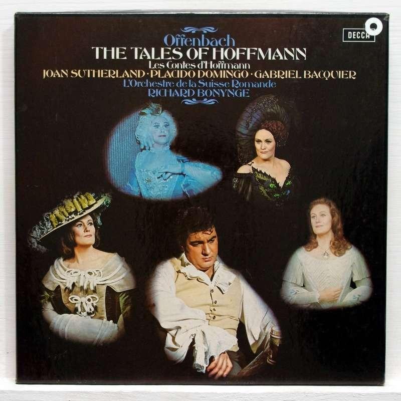 Joan Sutherland - Operatic Arias