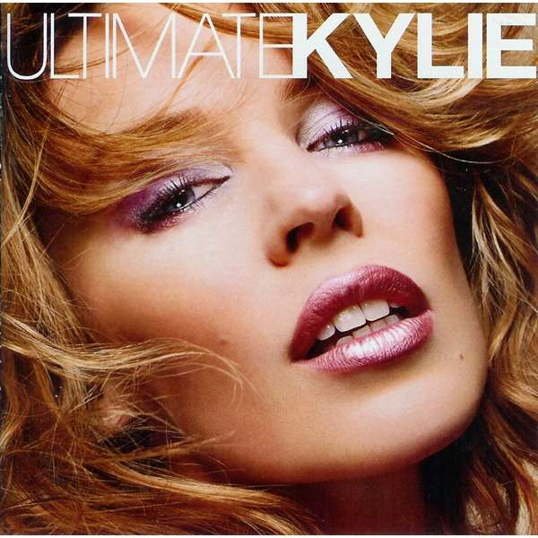 Ultimate Kylie Rare Taiwan 2 Cd Album Set Into Carboard