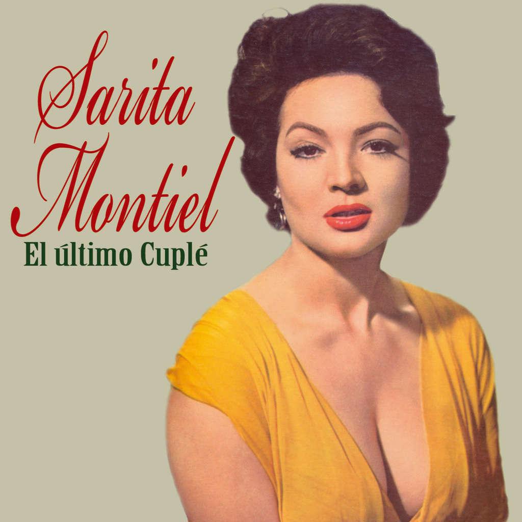 sarita montiel El Ultimo Cuple (Original Motion Picture)