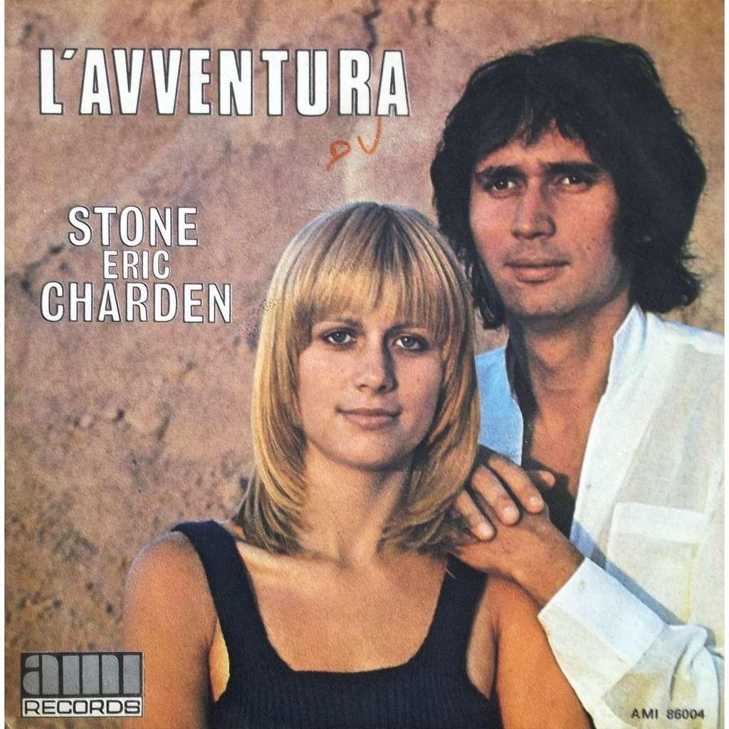 l 39 aventura la musique de camionneur by stone et charden