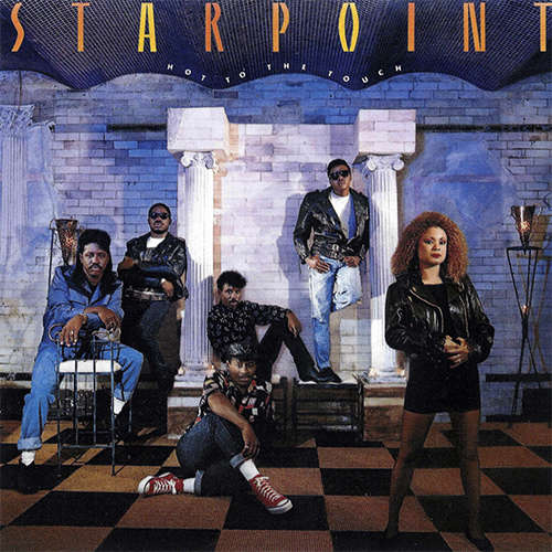 Starpoint Hot To The Touch