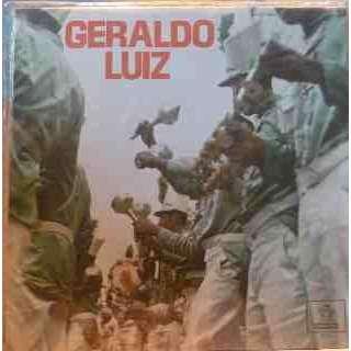 GERALDO LUIZ S/T - Deixa a vida lhe bater