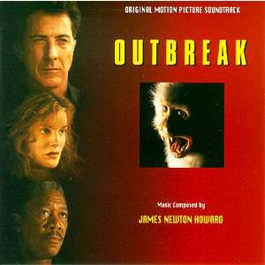 james newton howard Outbreak