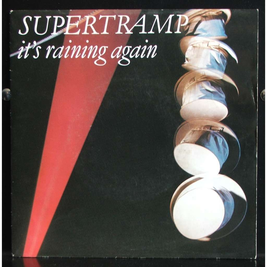 It S Raining Again By Supertramp Sp With Soulvintage59