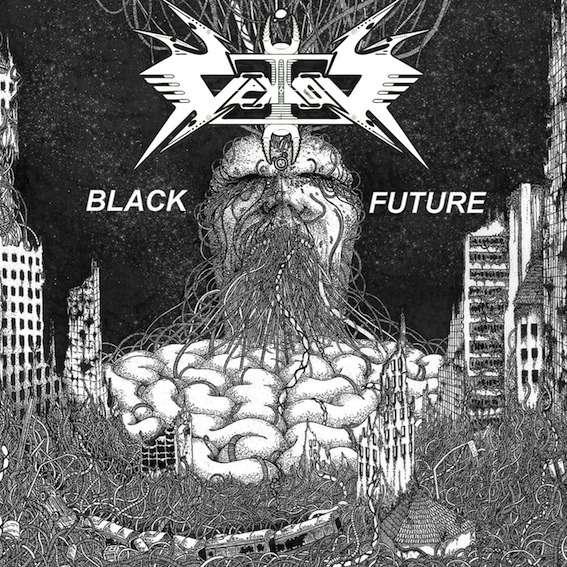 VEKTOR Black Future