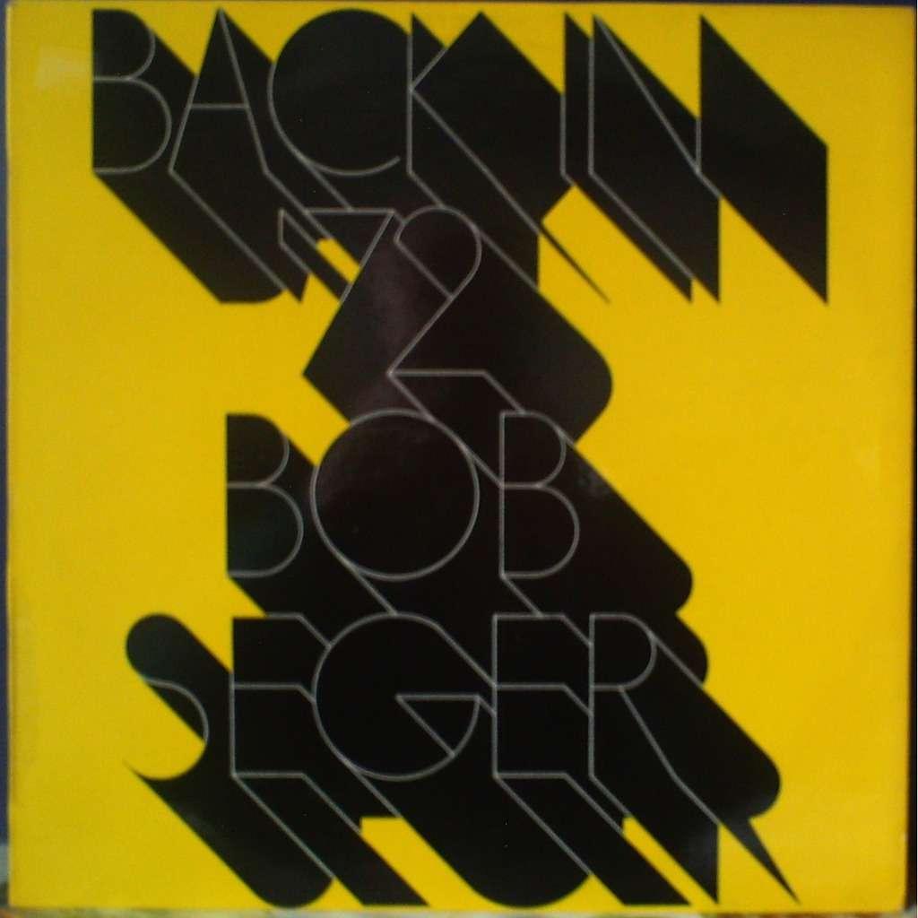 Bob Seger East Side Story