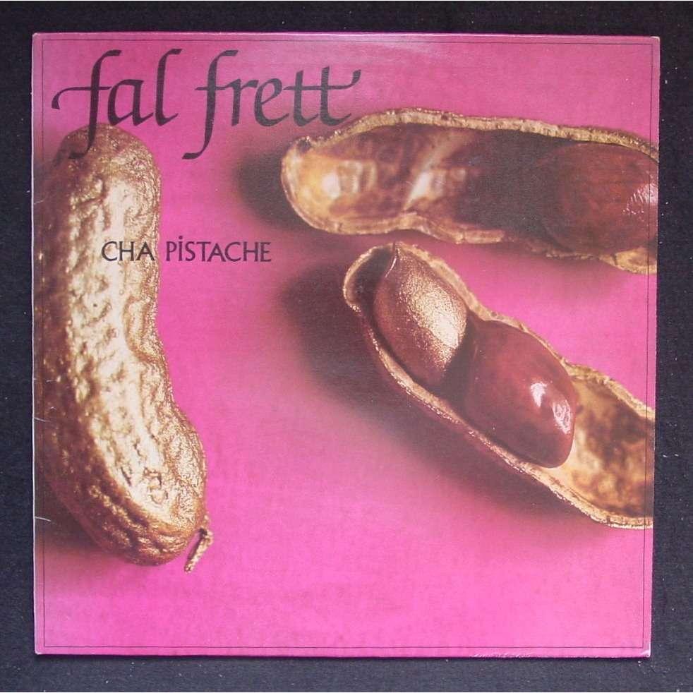 Fal Frett Cha Pistache