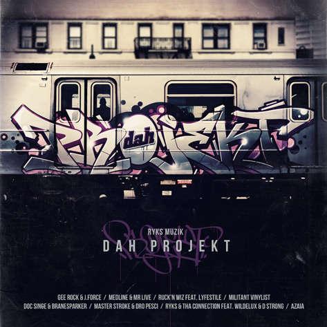 Ryks Muzik Dah Projekt