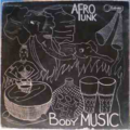 AFRO FUNK - Body Music - LP