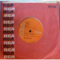 THE MOVERS - I say you / She loves you - 45T (SP 2 titres)