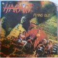 HARARI - Flying out - LP