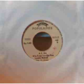 LWAMBO MAKIADI & T . P . OK JAZZ - A . Z . DA Parts 1 & 2 - 7inch (SP)