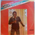 AKATAKA ONWUALU AND HIS SAMBA SOUND 80'S - Show me your love - LP