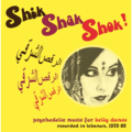 VARIOUS ARTISTS / SHIK SHAK SHOK - SHIK SHAK SHOK - Psychedelic music for belly dance, recorded in Lebanon, 1972-1985 - LP