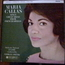 MARIA CALLAS - sings great arias from French opéras - 33T