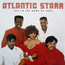 Atlantic Starr - All In The Name Of Love - 33T