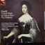 PHILIP LEDGER - Purcell - Funeral music for Queen Mary - five Athems - 33T