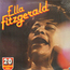 ella fitzgerald 20 greatest hits
